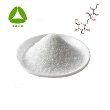 Poudre d'isomaltulose de palatinose édulcorante CAS 13718-94-0