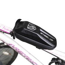 EVA Bicycle lightweight Bike Case, Waterproof EVA Hard Shell Bike Bag Under Seat Bicycle Saddle Bag Road MTB Shockproof Cycling