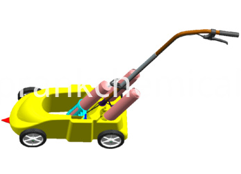 Pavement Applicator