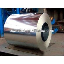 DX51D Z 275 rouleaux en acier galvanisé