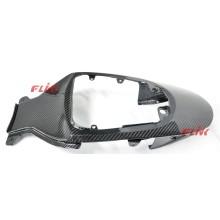 Fibra de carbono da motocicleta partes carenagem da cauda para Suzuki Gsxr 600/750 06-07