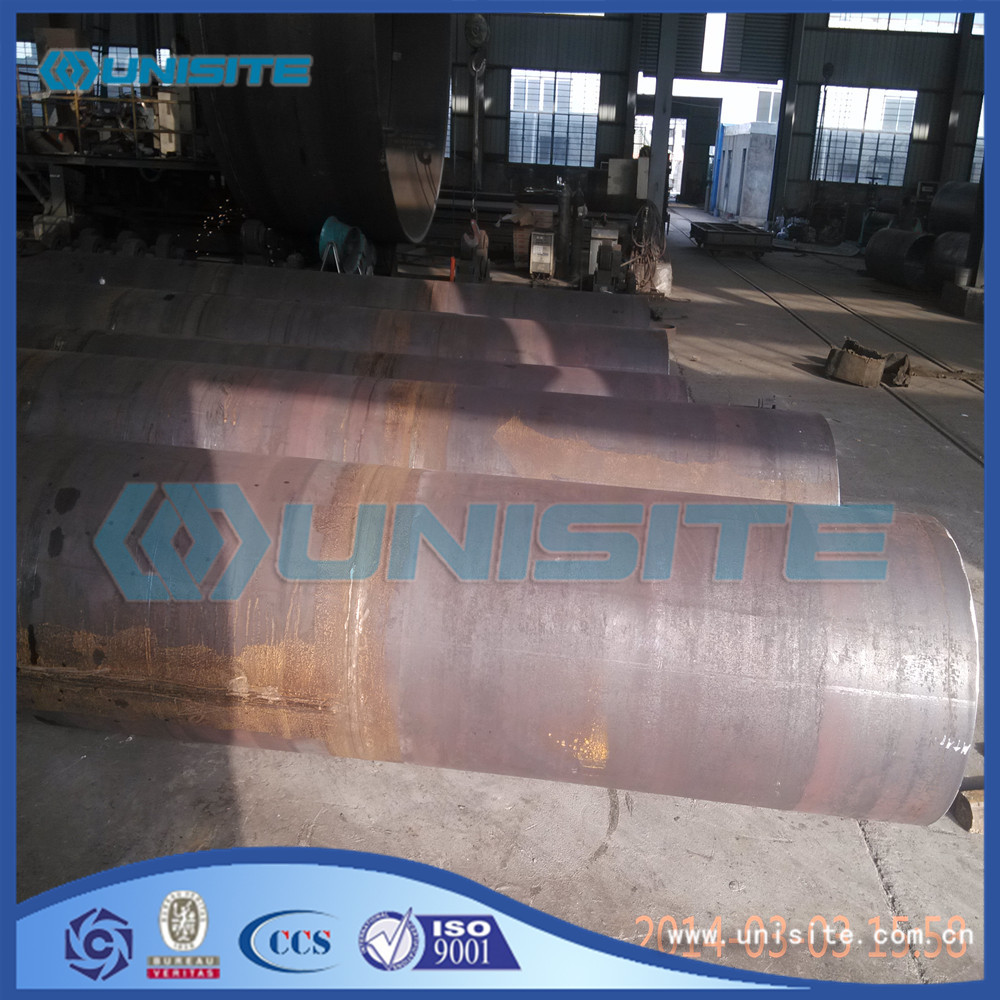 Submerged Arc Welding Pipe