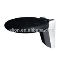 folding bracket for shower seat