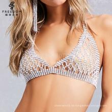 BH und Höschen bf hot sexy Foto Unterwäsche Frauen Katrina Kaif Bedazzled Halter BH