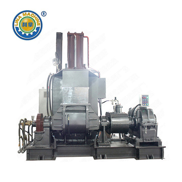 Rubber Dispersion Mixer untuk Rubber Masterbatch
