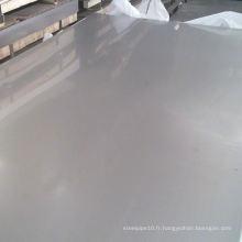 Barre en alliage de nickel Inconel 718