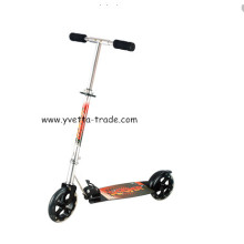 Kick Scooter com alta qualidade e vendas quentes (YVS-005)
