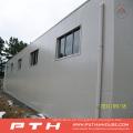 Edificio de estructura de acero aprobado por CE BV