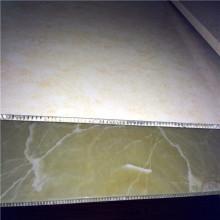 Stone + Honeycomb Painel para decoração de móveis Top e Wall