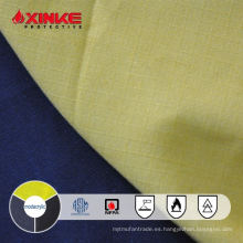 Xinke EN471 260g Modacrylic tela de protección contra incendios
