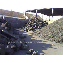 анодный скрап углеродные анодные блоки
