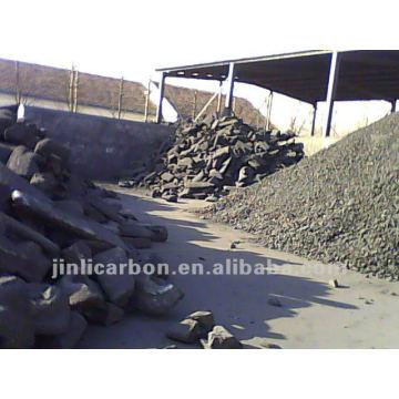 rebuts d'anode de carbone / blocs d'anode de carbone