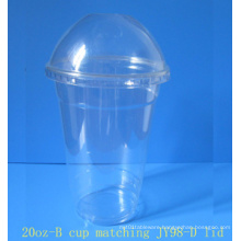 20oz Clear Plastic Cups (CL-20A-600)