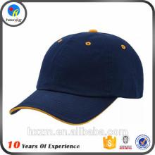 2016 High quality blank baseball caps