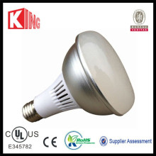 Alta Qualidade E26 110VAC UL LED Br Bulbo