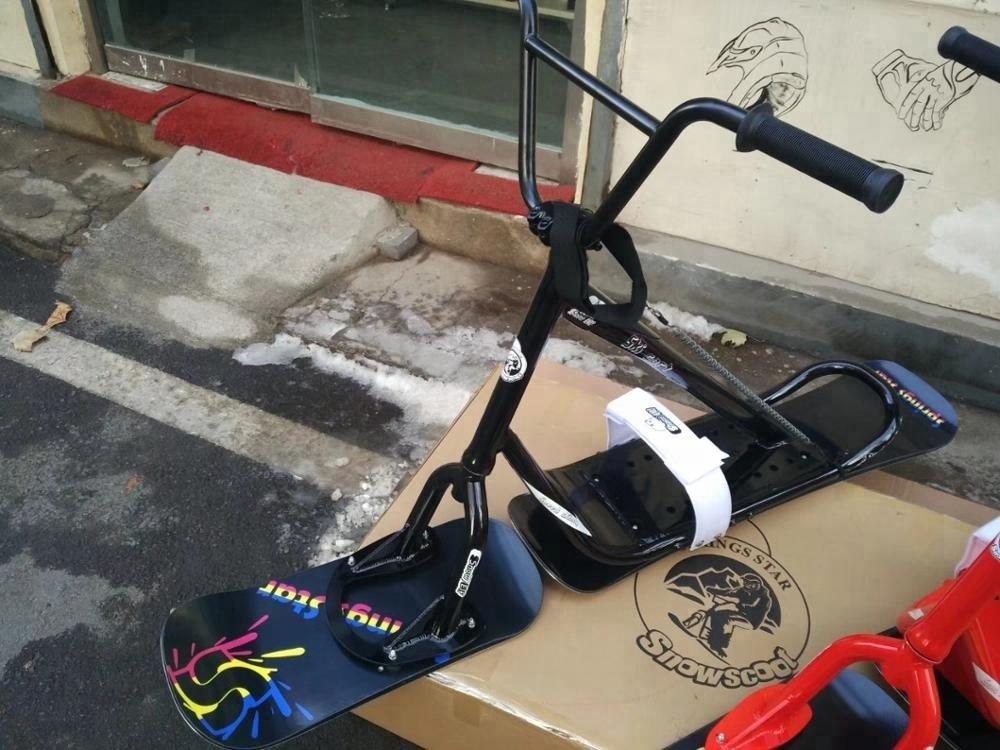Kids Snow Scooter