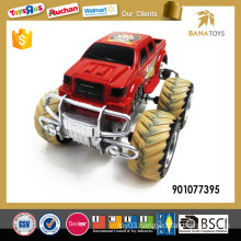 Cheap plastic 4x4 truck toy for kids