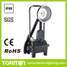 35W HID lampe de travail intense pour les tâches de travail de nuit
