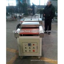 YX500 máquina de marco lavado y secado con 1-5mm de espesor