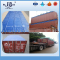 20ft,40ft pvc open top container tarpaulin