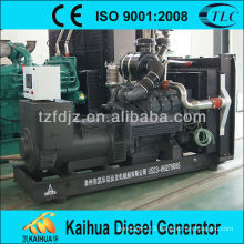 Low fuel consumption 360KW Deutz diesel generator manufacturer