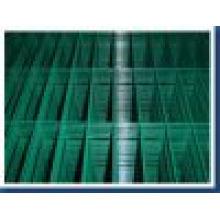 China Lieferant Verkauf PVC / ElECTRO / Hot Dipped Schutzzaun (Hersteller)