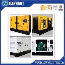 Groupe électrogène King Power CUMMINS 130kVA 104kw Diesel