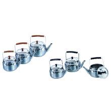 Stainless steel water kettle