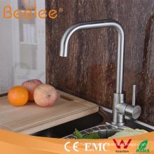 Hohe Qualität 304 Material Küche Edelstahl Wasserhahn Hs15005