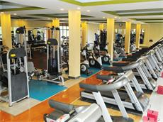 fitness machine(1)