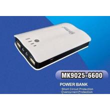 Оптовая высокое качество супер быстрой зарядки Банк силы 10400mah