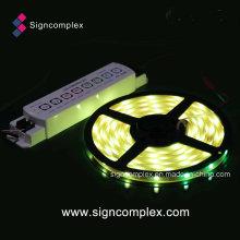 Controlador de iluminación tocable del RF de los canales de RGB 3 de 16 modelos de 16 colores calientes con el CE RoHS