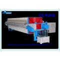Membrane Filter Press for sludge dewatering