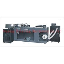 Máquina de codificación, máquina de inyección de tinta