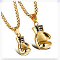 Fashion Jewelry Stainless Steel Pendant Necklace (NK185)