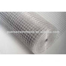 Fence Mesh Application and Galvanized Iron Wire Material 8/6/8 Double Wire Fence