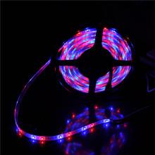 La Navidad adorna la luz flexible ligera del borde LED 3528 tira del LED