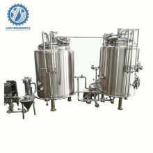 150l stainless steel brew kettle home brewery beer brewing equipment for sale