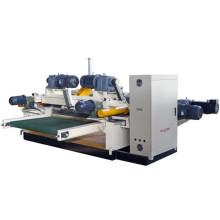 Best advanced Woodworking machine full set plywood veneer peeling peeler machine