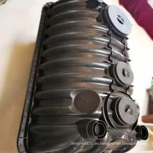 Molde del tanque séptico de la inyección plástica para el molde de encargo del rotomolding del tanque séptico de las ventas