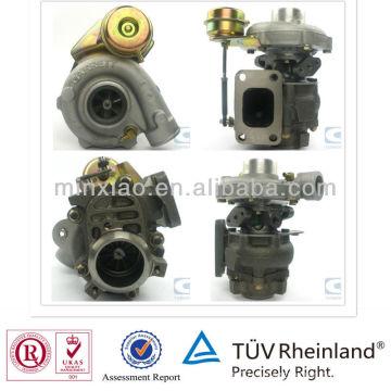 Турбо GT1549 708699-5002 90490711 Для SAAB двигателя