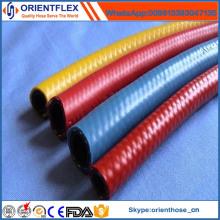 Tuyau flexible de gaz de LPG flexible à haute pression de PVC