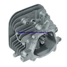 Zylinderkopf / Aluminiumlegierung Druckguss Teile