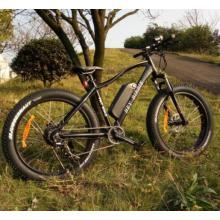 Батарея 48v/11ah литиевая батарея алюминиевого сплава Электрический велосипед 350 Вт (BN2606)