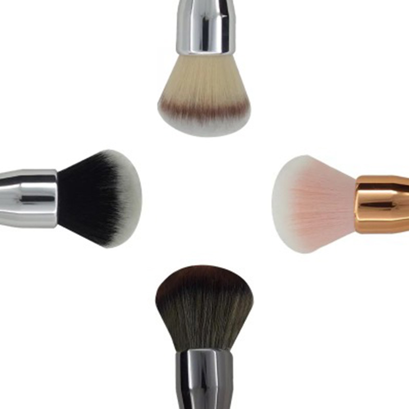 customized makeup brush