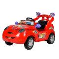 6V elektrische Batterie Power Radio Control Fahrt auf Spielzeugauto