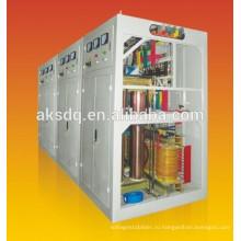 SBW-F1200KVA стабилизатор высокой мощности SBW-F1200KVA сделанный в фарфоре