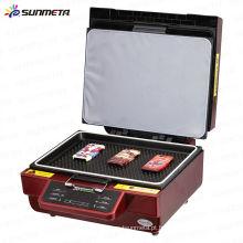 Hot Selling Fabricante 3D sublimação vácuo calor máquina imprensa impressora máquina telefone máquina de impressão de casos