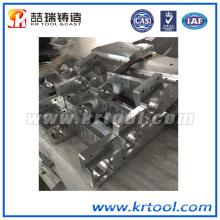 Kundengebundene Hersteller-hohe Präzision Bearbeitungsteile CNC hergestellt in China