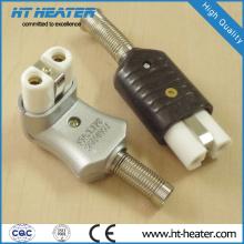 Керамическая высокотемпературная вилка